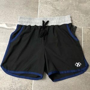 NWT Men's 2xist Shorts, Size Medium